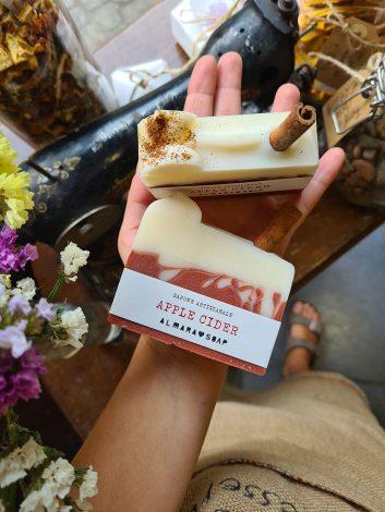 apple-sider-almara-soap-labottegadelbenessere